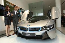 Beli BMW i8 Cuma Bisa Melalui