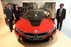 BMW Resmikan