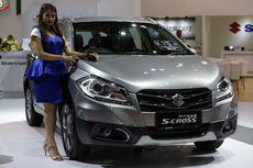 Suzuki Ganti Diskon Mobil Jadi Hadiah Langsung