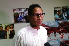 Sandiaga Akan Bertemu Agus Yudhoyono dalam Peluncuran Buku Sylviana