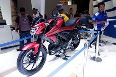Simak Jadwal Peluncuran Yamaha V-Ixion R