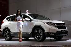 Jawaban Honda Soal CR-V Diesel, Tak Menguntungkan