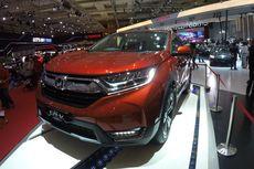 """Honda CR-V Turbo Sudah """"Value for Money"""""""