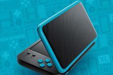 Konsol Game Nintendo 2DS XL Dirilis Juli, Harganya?