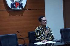 KPK Sita Uang Ratusan Juta saat Geledah Kantor Kementerian Desa