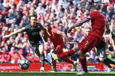 Meski Sempat Gagal, Milner Tetap Siap Jadi Eksekutor Penalti Liverpool