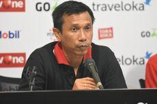 Kecewa, Widodo Minta Pemain Bali United Evaluasi Diri