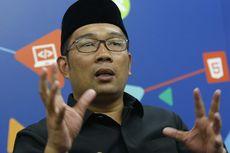 Ridwan Kamil Jawab Tudingan