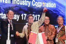 Patungan Indosat-PSN Beli Satelit dari China