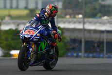 Vinales Juara, Rossi dan Marquez Terjatuh