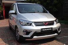 Kata Pedagang Mobil Bekas Soal Harga Wuling
