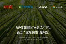 Microsoft Bikin Windows 10 Khusus Pemerintah China