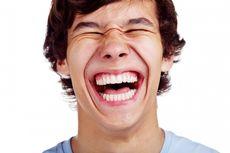 Tahukah Anda Ada Orang Fobia Tertawa?