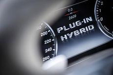 Pemerintah Resmi Revisi Pajak Mobil Hybrid
