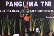 Panglima TNI Bantah Wilayah Perbatasan Dijadikan Lapangan Golf oleh Pengusaha Malaysia