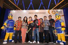 Indonesia Diwakili 62 Pemain di BIOSSP 2017