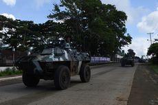Militer Filipina Sebut 89 Teroris Asing Berada di Mindanao