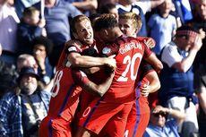 Hasil Kualifikasi Piala Dunia, Kapten Kane Selamatkan Inggris