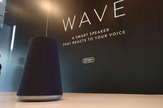 Line Rilis Speaker Pintar Wave, Pesaing Google Home