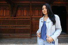 Titi Kamal Senang Main Film Komedi Lagi