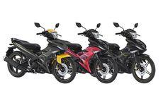 Duet Honda Belum Sanggup Lampaui MX King