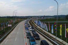 Hari Ke-2 Sejak Dibuka, Gerbang Tol Terindah Ini Dilalui 77.699 Mobil