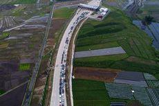 Harga Tanah di Sepanjang Tol Semarang-Salatiga-Solo Meroket 300 Persen