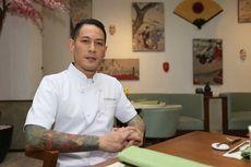 Chef Juna: