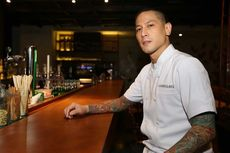 Chef Juna Klarifikasi Kabar soal Dia Ditangkap Polisi karena Narkoba