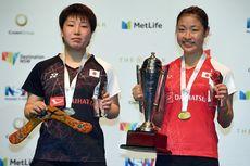 Jepang Raih Tiga Titel, Indonesia Tanpa Gelar
