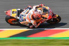 Marquez Catat Kemenangan Ke-8 Beruntun pada GP Jerman