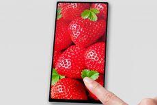 Sony Segera Rilis Smartphone Tanpa Bingkai Layar
