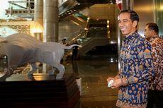 Bertolak ke Malang, Jokowi Bertemu Wali Kota Seluruh Indonesia