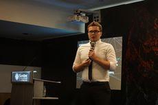 Kaspersky Lab Sebut Petya Bukan Virus Penyandera Data