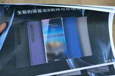 Bocoran Harga Android Nokia 8, Lebih Murah dari Galaxy S8?
