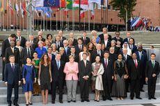 Ini Beberapa Anekdot Tokoh-tokoh KTT G20 di Jerman