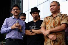 Wakil Ketua KPK: Kami Tidak Kebanyakan Menyadap