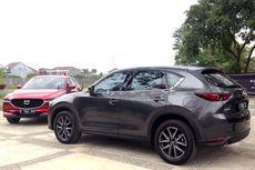 Mazda CX-5 Tuai Pujian dari Lembaga Keselamatan Jalan