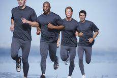 Rutin Olahraga Lari Bantu Kuatkan Ereksi