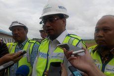 Pembangunan Bandara Banjarmasin Ditargetkan Rampung Akhir 2018