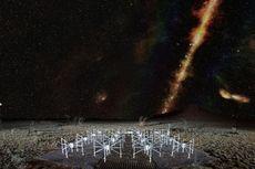 Ketika Ribuan Galaksi