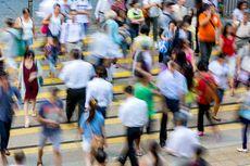 Negara Manakah yang Penduduknya Paling Malas Berjalan?