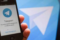 Terduga Teroris di Riau Rekrut 2.000 Anggota Melalui Telegram