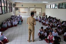 Kekurangan 354 Siswa Baru, 8 SMP Negeri Ini Perpanjang Pendaftaran