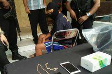 Polisi Tembak Penjambret yang Resahkan Masyarakat Pangkalan Bun