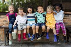 Mengajarkan Toleransi pada Anak Lewat Buku