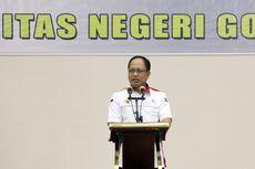 Menristekdikti Beri Pilihan kepada Dosen dan Pegawai PTN Anggota HTI