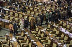 Golkar: Putusan MK Tak Larang Adanya 'Presidential Threshold'