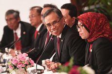 Efisiensi-efisiensi yang Dijanjikan Ketua Dewan Komisioner OJK
