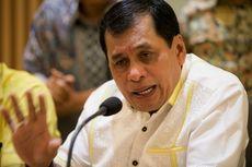 Selasa Besok, Golkar Akan Tarik Setya Novanto dari Posisi Ketua DPR RI
